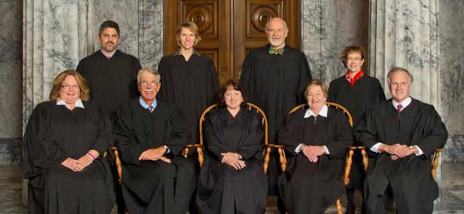 Washington Women Lawyers - Previous Postings